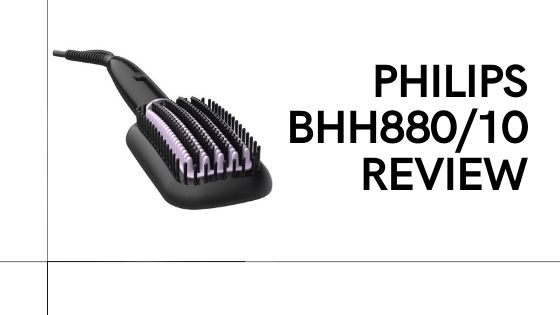 Philips BHH880/10 Review